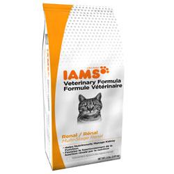 iams veterinary formula renal