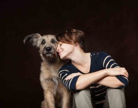 Can pets sense our emotions?
